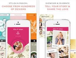 wedding planner apps best wedding apps wedding ideas
