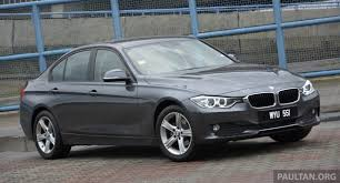bmw 316i problems driven 2013 bmw 316i offering a level of entry
