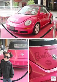 barbie dreamhouse experience tour soiree event design
