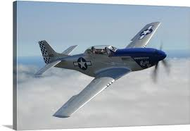 tf 51 mustang tf 51 mustang flying santa rosa california wall canvas