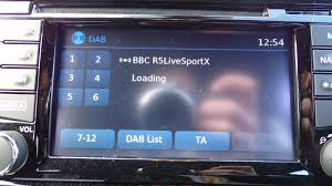 nissan juke dab radio used 2016 nissan juke n connecta dci for sale in lancashire