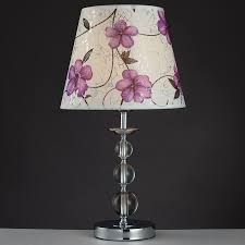 Flower Table Lamp Wonderful Flower Table Lamp Turquoise Flower Table Lamp Room For