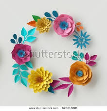 paper flower stock images royalty free images u0026 vectors
