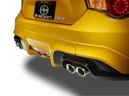 Scion Releases The 2014 Scion Fr S Series 1 0 Heavy Throttle