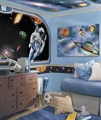 chambre enfant espace la boutique spatiale décoration chambre d enfant les
