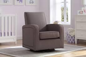 Swivel Glider Chair Nursery Charlotte Nursery Glider Swivel Rocker Chair Delta Children U0027s