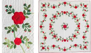 flower quilts 3 ways ruched flowers how to stitch this the