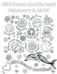 daisy coloring pages scouts paginone biz