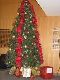 wal mart christmas trees christmas lights decoration