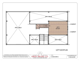 Loft Floor Plans Barn Home Floor Plans With Loft Barn Decorations