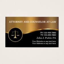 Lawyer Business Card Design Paralegal Business Cards U0026 Templates Zazzle