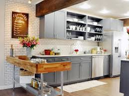 Eco Kitchen Design by Create A Unique Kitchen Design With Urban Rustic Style
