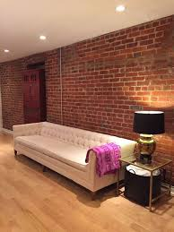 Cleaning Bricks On Fireplace by Exposing U0026 Cleaning A 100 Year Old Brick Wall Hometalk