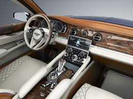 rolls royce cullinan interior bentley exp 9 f concept 2012 picture 13 of 22