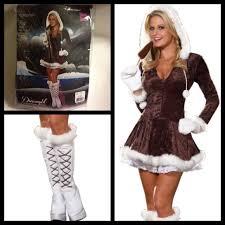 67 off dresses u0026 skirts eskimo snow bunny halloween dress up