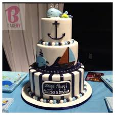 nautical baby shower cakes baby shower cakes nautical baby shower cake sayings