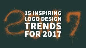 15 inspiring logo design trends for 2017 designer inspiration