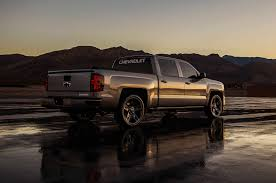 concept work truck chevrolet unveils more concept cars and trucks for sema motor trend