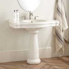 bathrooms design porcelain bathroom sink drop in sinks pedestal