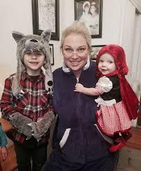Big Head Halloween Costumes Diy Big Bad Wolf Halloween Costume Idea Maskerix