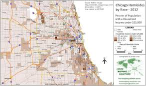 chicago voting map featured maptitude maps