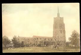 place ashwell st marys church hertfordshire genealogy