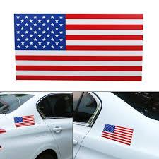 Usa Flag Photos 1x Auto Hinten Amerikanischen Usa Flagge Decals Stoßstange