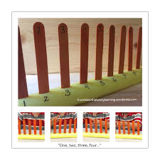 6 Ways To Find More 6 Ways To Use Pool Noodles As A Number Line U2013 From This To That