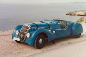 classic peugeot 1938 peugeot 402 darl u0027mat roadster classic driver market