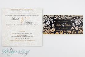 elinor wedding stationery invitation the designer card company
