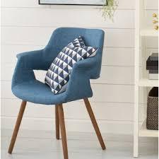 peacock blue chair peacock blue chair wayfair