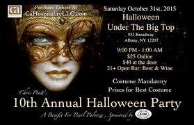 halloween party online halloween under the big top tickets sat oct 31 2015 at 9 00 pm