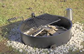fire pit topper metal grate for fire pit metal fire pit and how to be safe when