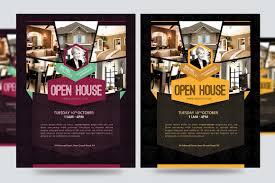 open house promotion flyer v1 flyers 1 real estate marketing