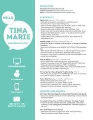 Template Resume Design Carol Marie Brown Design Resume Be At Your Professional Best