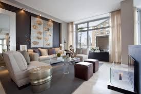 New York Living Room Design Carameloffers - New york living room design