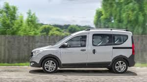 renault dokker van 2015 dacia dokker stepway review autoevolution