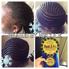 hair braids that hide receding edges 14 extraordinary alopecia camouflage cornrows by braids by necole