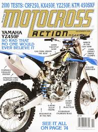 motocross action magazine pro taper presents mxa u0027s mid week report