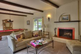 Colonial Interior by Spanish Colonial For Sale Pebble Beach Country Club