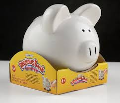 piggy bank party favors baby childrens rooms piggy banks and babies