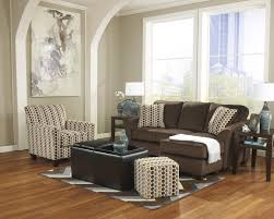 Ashley Living Room Furniture Ashley Furniture Geordie Cafe Ottoman With Storage Flip Trays