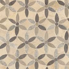 Mosaic Bathroom Floor Tile Ideas 82 Best Tile Flooring Images On Pinterest Tile Flooring Homes