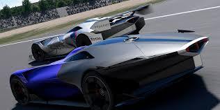 peugeot 405 sport peugeot l500 r hybrid u0026 l750 r hybrid vision gran turismo how