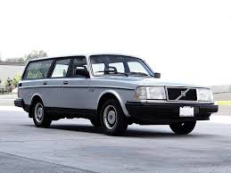 classic volvo 1987 volvo 240 dl for sale second daily classics
