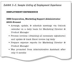 how to format resume address format for resume apa exle