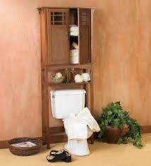 Bathroom Storage Behind Toilet Storage Over Toilet Foter