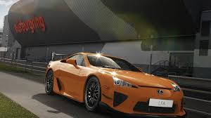 lexus lfa buy usa bmw toyota sports car will be a lexus lfa successor report