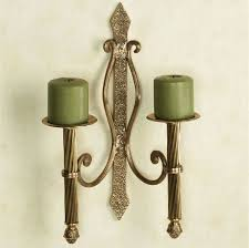Glass Candle Wall Sconces Sconce Extra Large Candle Sconces Extra Large Glass Candle
