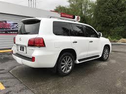 lexus lx 570 gas mileage 2010 lexus lx 570 suv for sale in ferndale wa 0